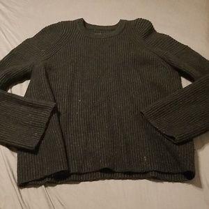 All Saints size Medium sweater